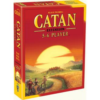 Catan 5-6