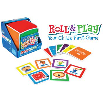 roll a game