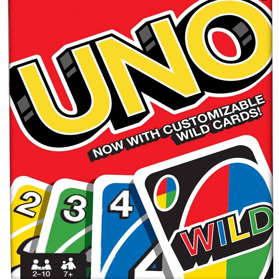 uno instructions how to play